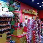 Toys everywhere ~~~