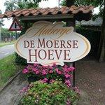 Photo of Auberge De Moerse Hoeve