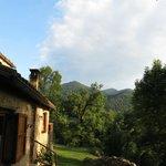 Suite/villa accommodation