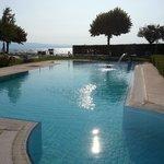 L'irrinunciabile piscina termale ...