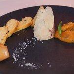 Le foie gras
