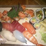 Omoni Sushi Mix Special for 2