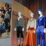 Original Waterloo dresses