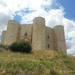 Foto esterna castello
