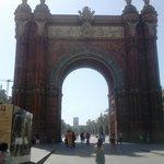 Arco de triomf