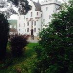 Fabulous castle.