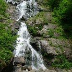 Waterval van Todtnau