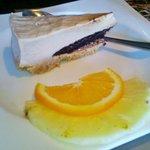 Bailys Cheese cake