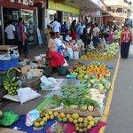 Market Day at Sigatoka