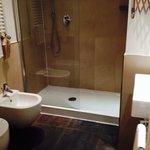 Bathroom in room#224