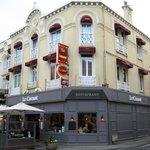 Hôtel le Carnot
