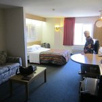 Motel 6 Bozeman Foto