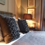 The Cormorant, King /Twin beds / 3 single beds or King and Single bed options