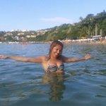 Linda praia !!!
