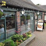 Established for over 20 years with a full menu of Galettes and Crêpes