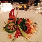 Restaurant Le Pur