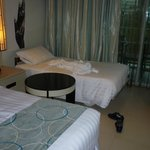 An extra bed costs 1500THB
