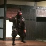 ninja man (main dude)