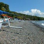 Binatang Beach