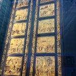 Porta del Paradiso del Ghiberti