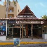 Phocea Mexico Dive Shop