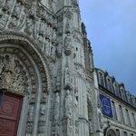 Abbaye Saint Riquier