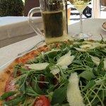 Пицца Фреско