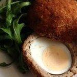 Handmade Scotch Egg