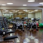 Ladies Spa, Fitness Studio