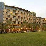 Al Faisaliah Hotel Foto