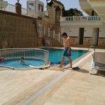 Foto de Club Aegean