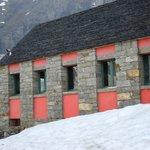 Refugio Alpe Barone
