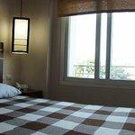 habitacion standart Hotel Boutique Nazo