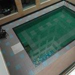 Indoor swimmingpool
