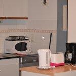 cuisine appartement 702