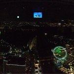 Great shot of Yokohama