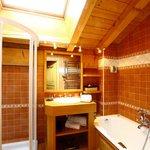 Salle de bain Deluxe Alice