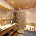 Salle de bain Chambre Vallée