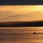 Ocean view (sunrise)