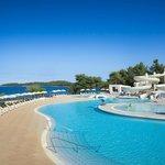 Resort Villas Rubin Foto