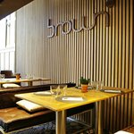 Photo de Restaurant Brown33