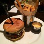 Local burger NY