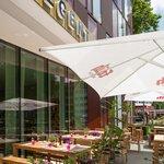 AMERON Hotel Regent Bistro und Bar Ludwig