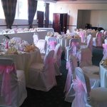Wedding in our Royal Suite