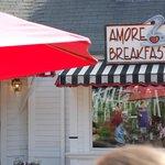 best little place for breakfast in Maine