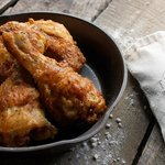 The COOP Fried Chicken