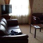 Efendi Hotel Foto