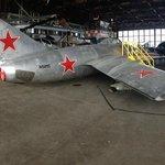 Soviet era MiG-15