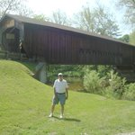 The covered bridge tour