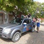 Ausflug mit Kai von Cabokaitours